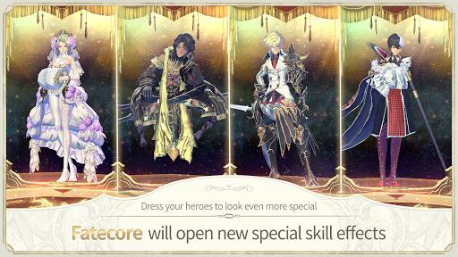 exos heroes apk mod free download 5