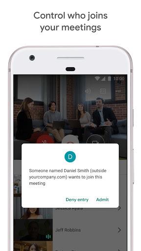 google meet secure video meetings apk mod free download 2