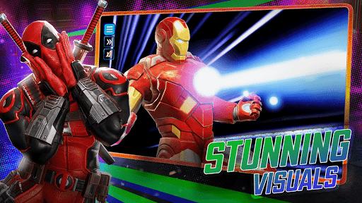 marvel strike force squad rpg apk mod free download 2