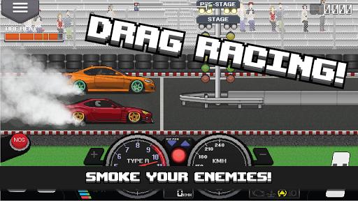 pixel car racer apk mod free download 1