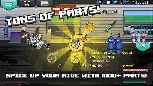 pixel car racer apk mod free download 2