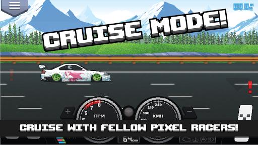 pixel car racer apk mod free download 4