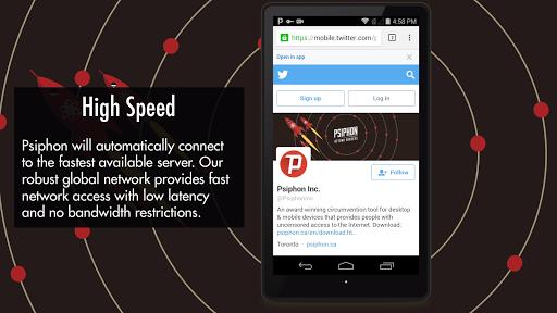 psiphon pro the internet freedom vpn apk mod free download 4