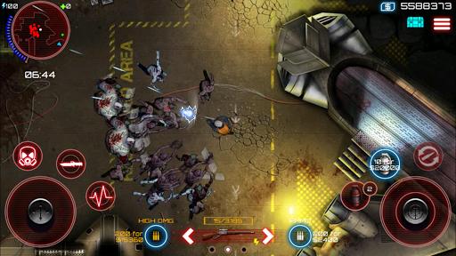 sas zombie assault 4 apk mod free download 1