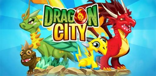 Dragon City Mod APK 12.2.8 (Unlimited money, gems)