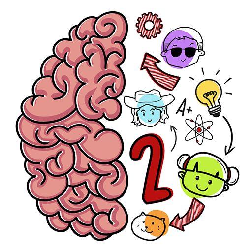 Brain Test 2 Mod APK 0.79 (Unlimited hints)