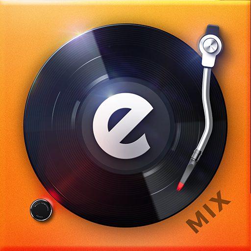 edjing Mix Mod APK 6.53.01 (Pro unlocked)