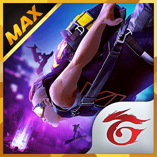 Garena Free Fire Max Mod APK 2.64.1 (Unlimited diamonds, Mod menu)