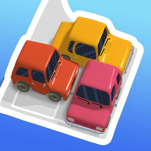 Parking Jam 3D Mod APK 0.77.1 (Unlimited money)
