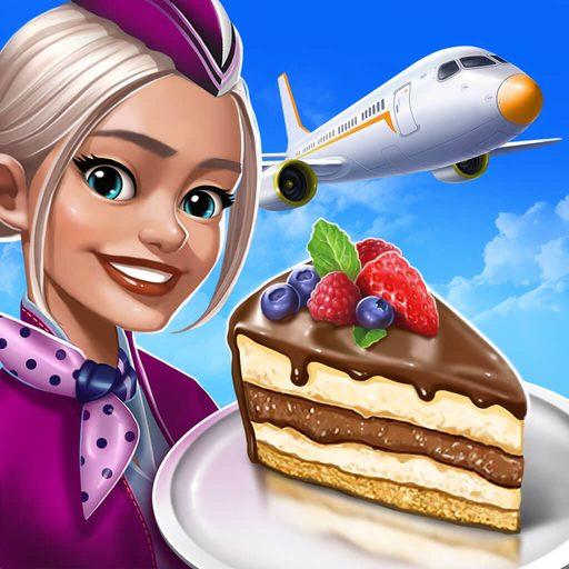 Airplane Chefs Mod APK 3.0.2 (Unlimited money)
