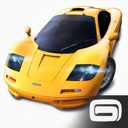 Asphalt Nitro Mod APK 1.7.4a (All cars unlocked)