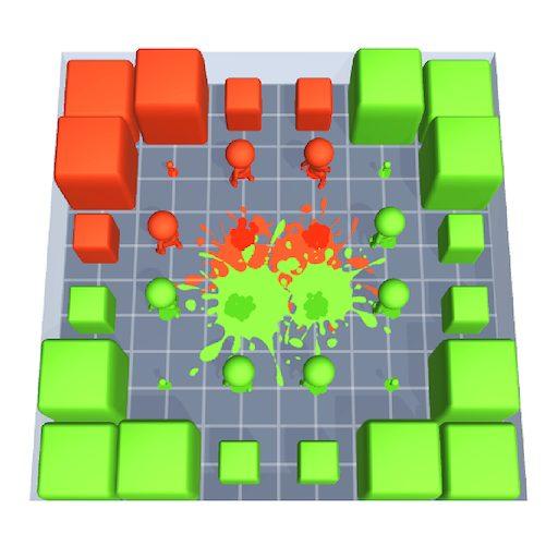 Blocks vs Blocks Mod APK 1.23