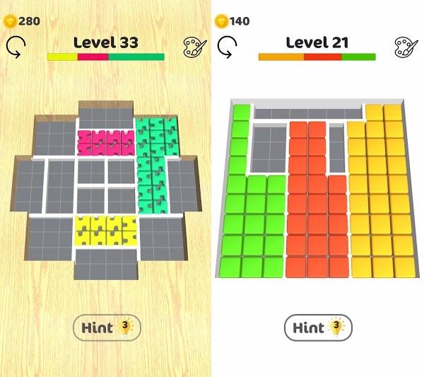 Blocks vs Blocks APK Free Download