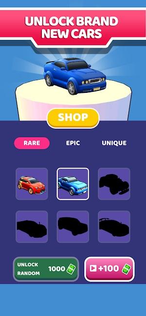 Gear Race 3D APK Free Download