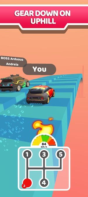 Gear Race 3D APK Latest Version