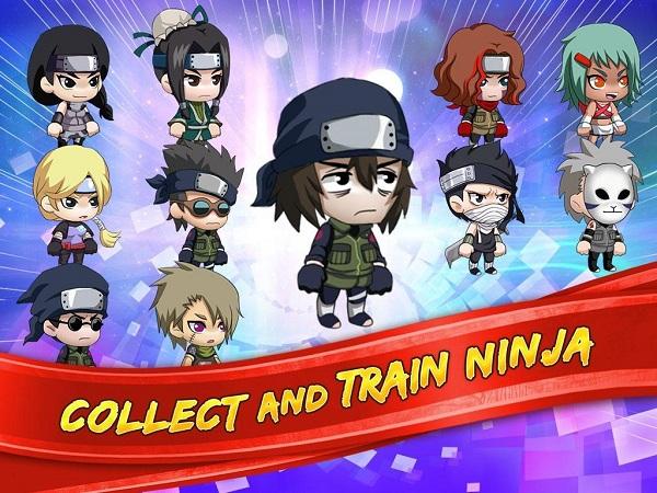ninja heroes apk latest version