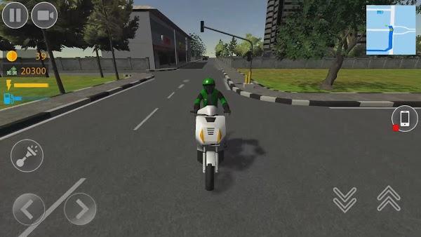 ojol the game mod apk latest version