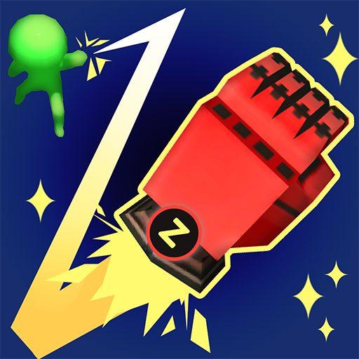 Rocket Punch Mod APK 2.3.0 (Unlimited Gold)