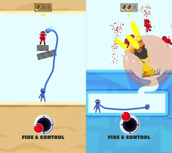 rocket punch apk free download
