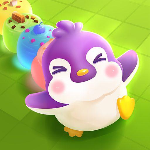 Sweet Crossing Mod APK 1.2.7.2074
