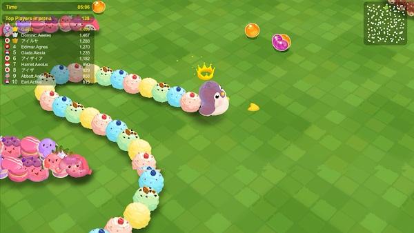 sweet crossing apk latest version