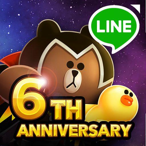 Download LINE Rangers