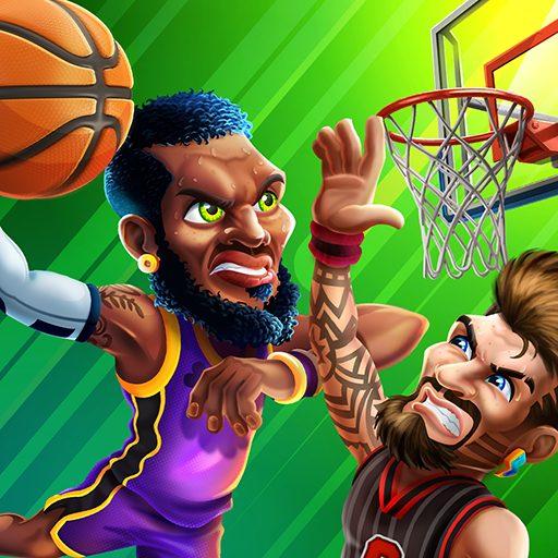 Basketball Arena Mod APK 1.51.2