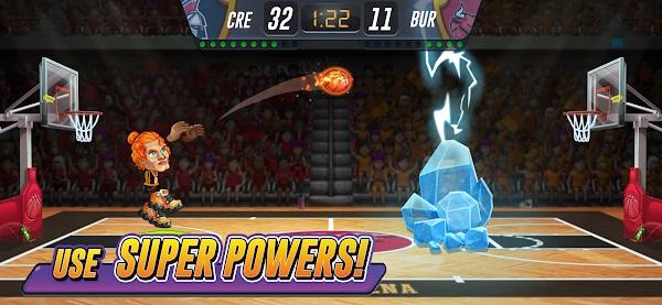 basketball arena apk latest version