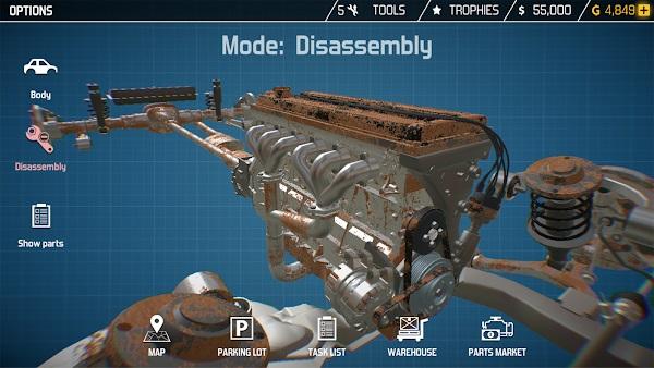 car mechanic simulator apk latest version