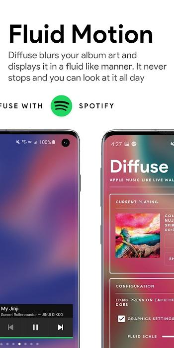 diffuse apk latest version