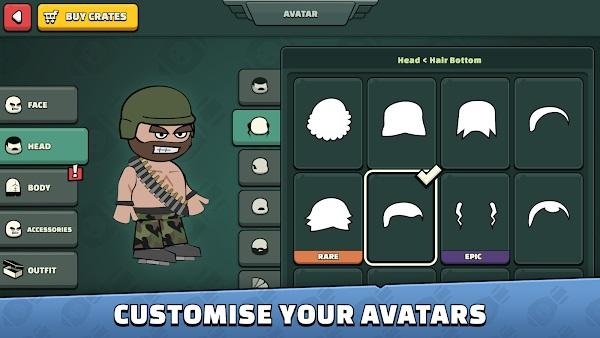 download mini militia apk fo adnroid