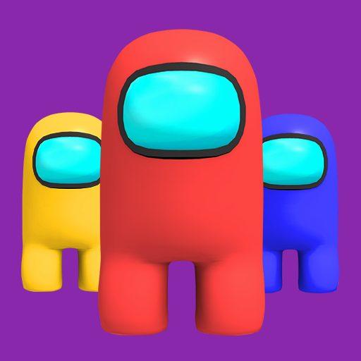 Impostor vs Crewmate Mod APK 3.6
