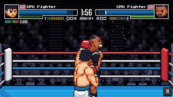 prizefighters 2 mod apk
