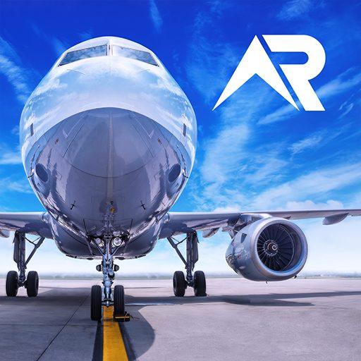 RFS Real Flight Simulator Pro Mod APK 1.4.2 (All planes unlocked)