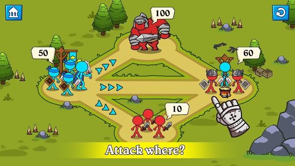 stick clash apk latest version