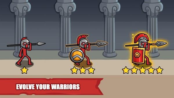 stick wars 2 apk latest version