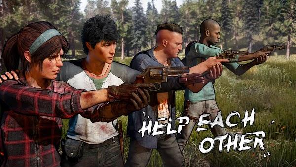 the walking dead survivors apk latest version