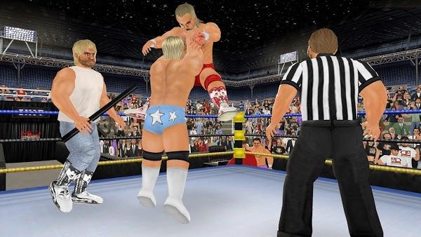 wrestling empire apk latest version