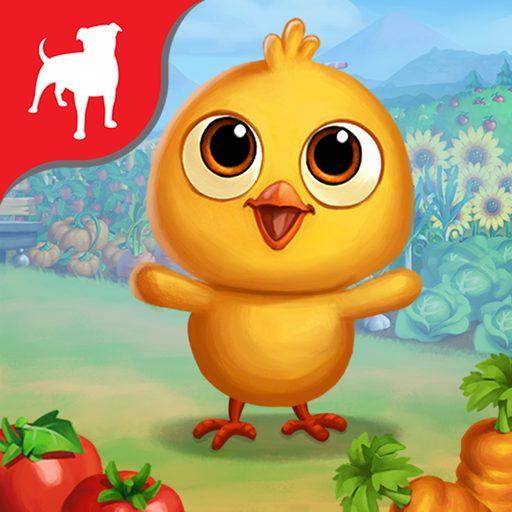 FarmVille 2 Mod APK 18.1.7053 (Free Shopping)