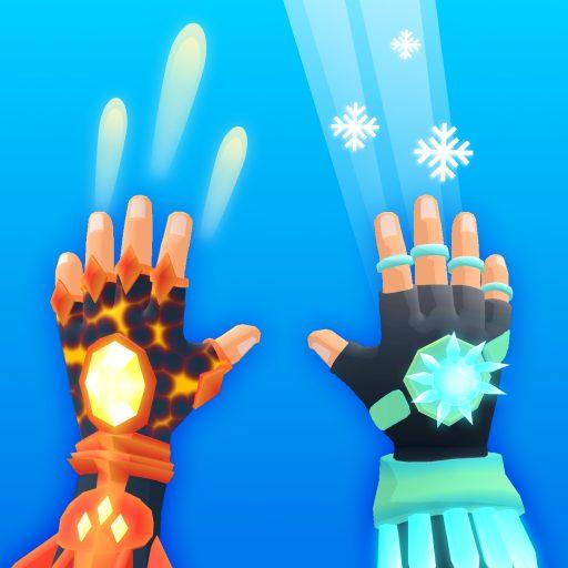 Ice Man 3D Mod APK 1.4 (Unlimited gold, No ads)