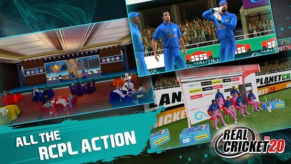 real cricket 20 apk free download