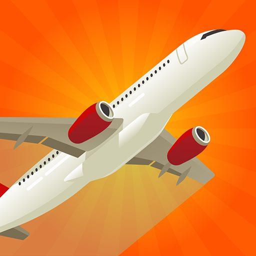 Sling Plane 3D Mod APK 1.17 (Unlimited money)
