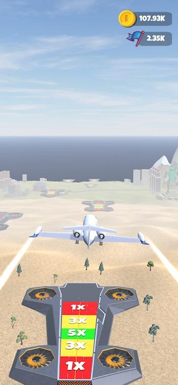 sling plane 3d mod apk free download latest version