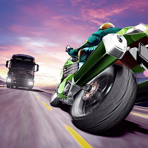 Traffic Rider Mod APK 1.70 (Mod Menu)