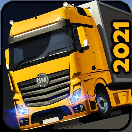 Cargo Simulator 2021 Mod APK 1.12 (Unlimited money)