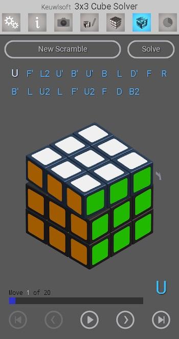 3x3 cube solver apk free download