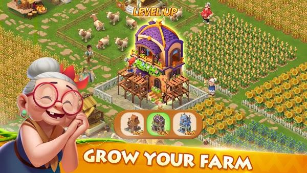 family farm adventure apk free download