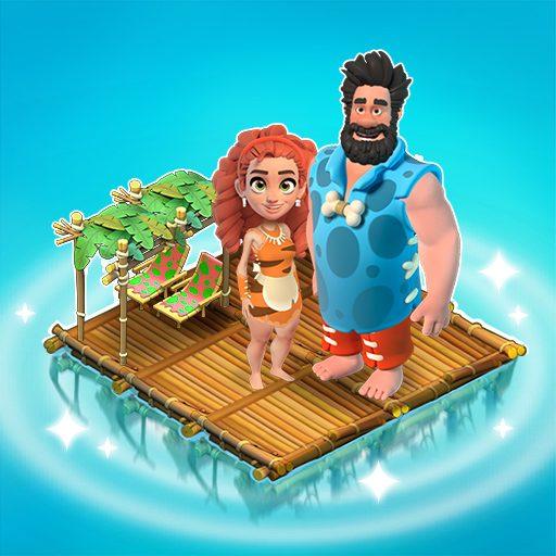 Family Island Mod APK 2021153.0.12146 (Unlimited energy, Rubies)