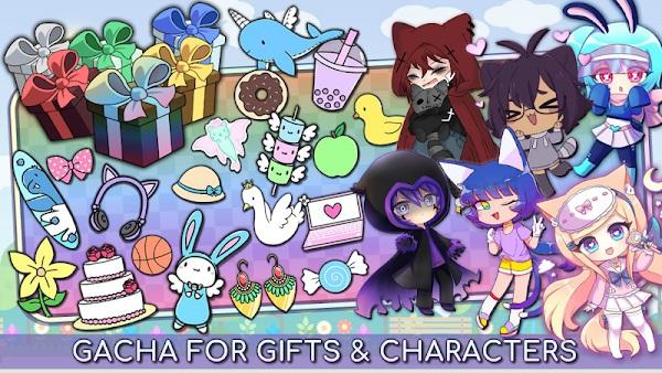 gacha life mod apk unlimited gems free download latest version