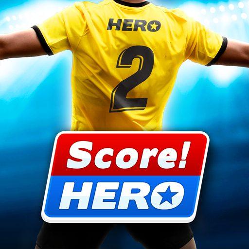 Score Hero 2 Mod APK 1.10 (Unlimited money and life)